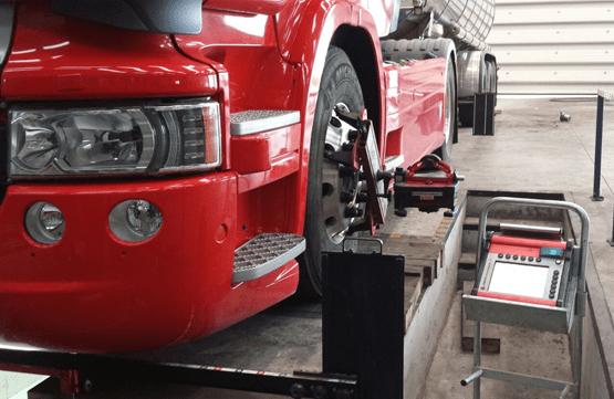 Promociones y ofertas para los neumáticos de tu camión