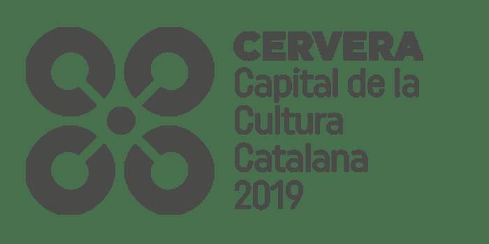 Cervera Capital de la Cultura Catalana 2019