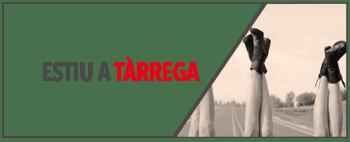 ESTIU A TÀRREGA 2020
