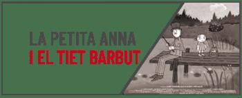 LA PETITA ANNA I EL TIET LLARGUT