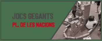 JOCS GEGANTS