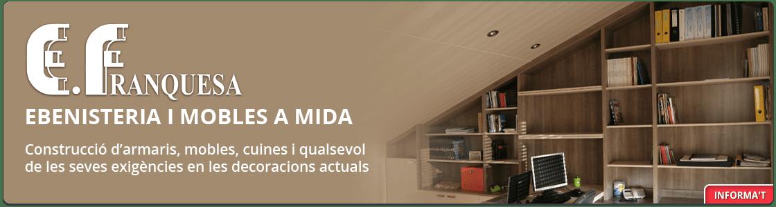 Destacat (Mobles a Mida)
