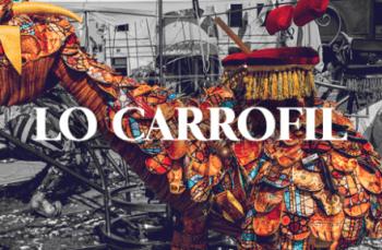 LO CARROFIL - Un carrousel i una instal·lació màgics