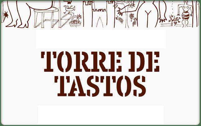 Torre de tastos