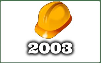 Año 2003