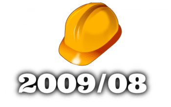 Año 2009 - 2008