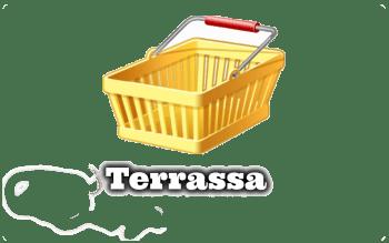 Tienda Terrassa
