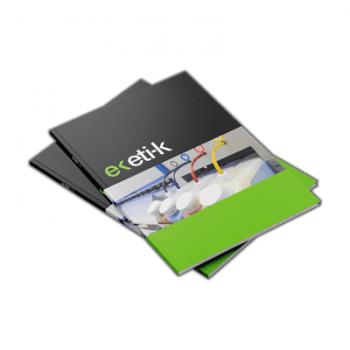 Catálogos y Editorial
