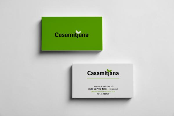 CASAMITJANA