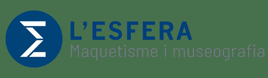L'ESFERA Maquetismo y Museografía