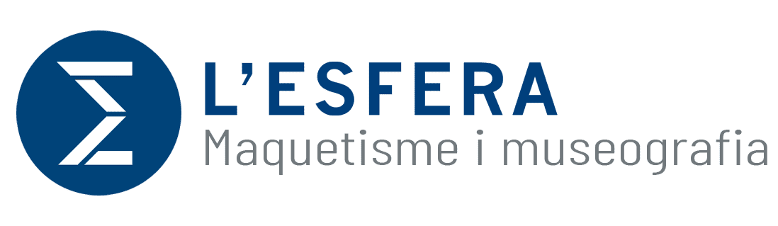 L'ESFERA Maquetisme i Museografia