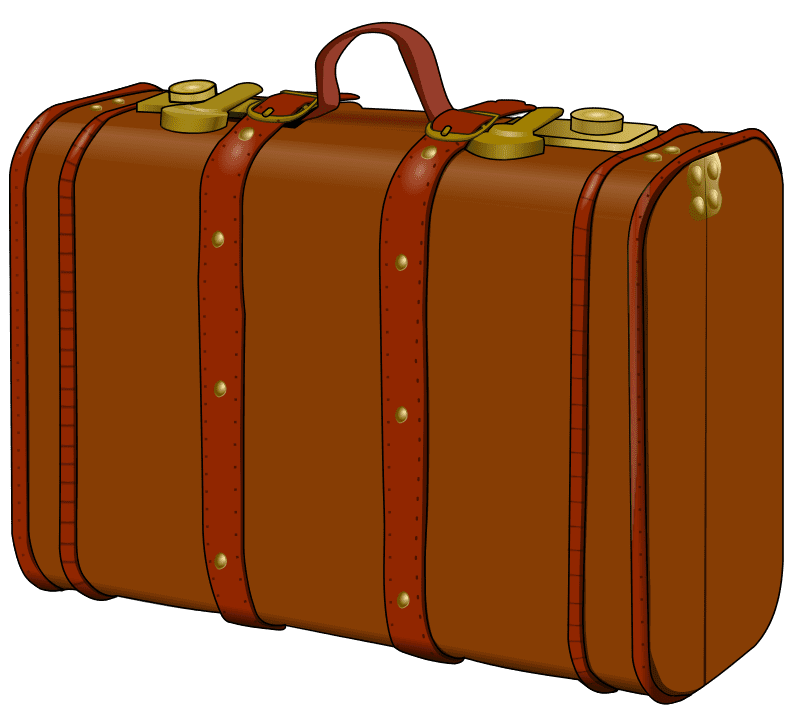Si vens de vacances a Multibaqueira, no oblidis ficar a la teva maleta ...