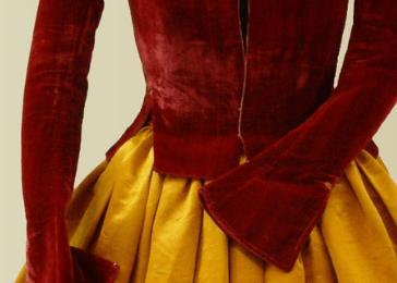 VESTIR LA MODA. Modes de vestir a les terres de Lleida i Aran (segles XVIII-XX)