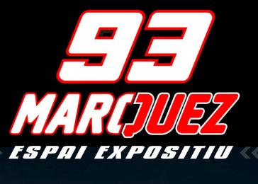 Marc Márquez, el títol més perseguit.