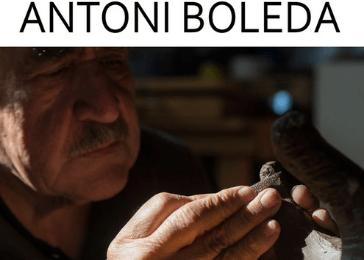 Antoni Boleda . L'ànima del silenci