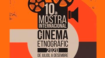 10a Mostra de Cinema Etnogràfic de Catalunya