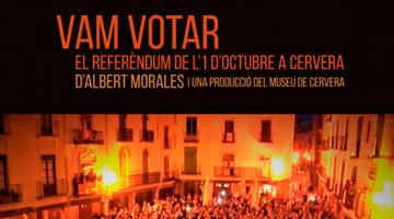 3r Aniversari  del Referèndum del 1 de octubre