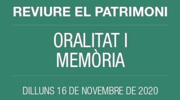 Reviure el Patrimoni - Festa i ocupació de l'espai (duplicate) (duplicate)