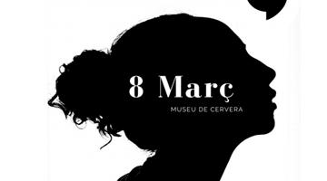 Dia Internacional de la Dona. 8 de març de 2020