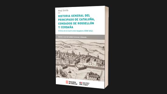 """Conferència """"La guerra dels Segadors a la Segarra: la crònica de Magí Sivillà"""""""
