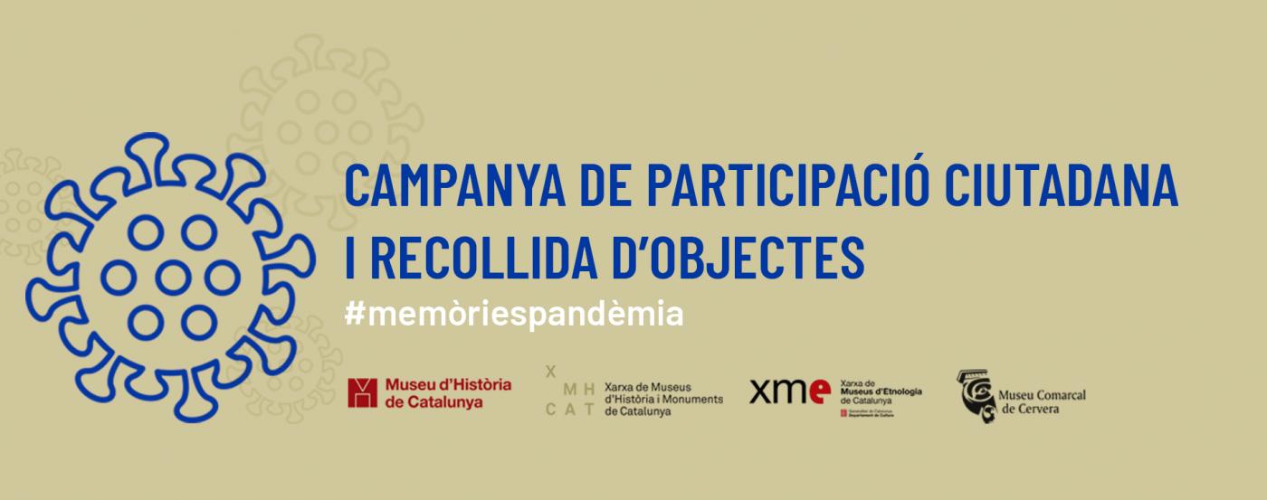 campanya pandèmia