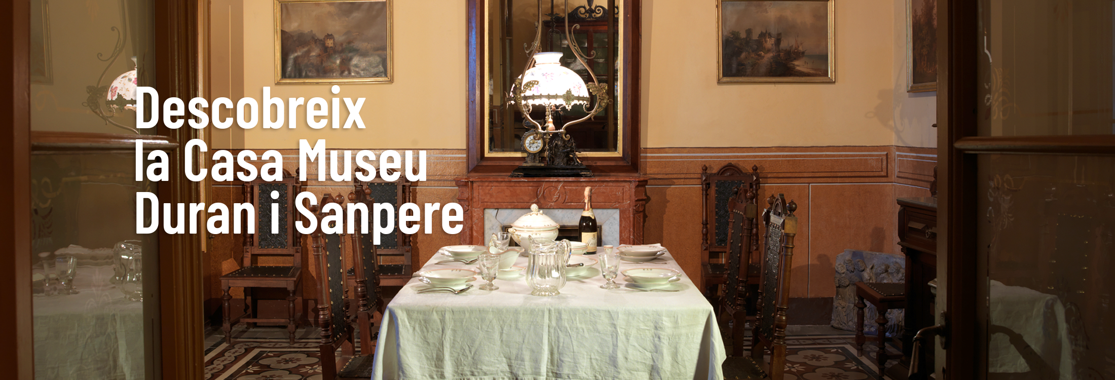 Museu Duran i SanPere