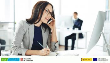 C.P. Operacions auxiliars d'enregistrament i tractament de dades i documents