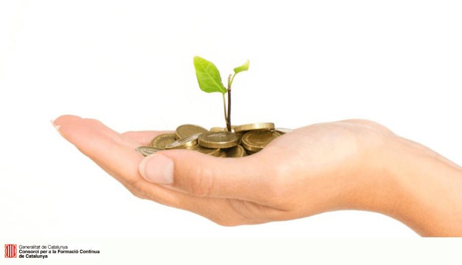 Finances per a no financers - CFCC