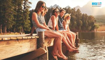 Programes d'estiu per a joves