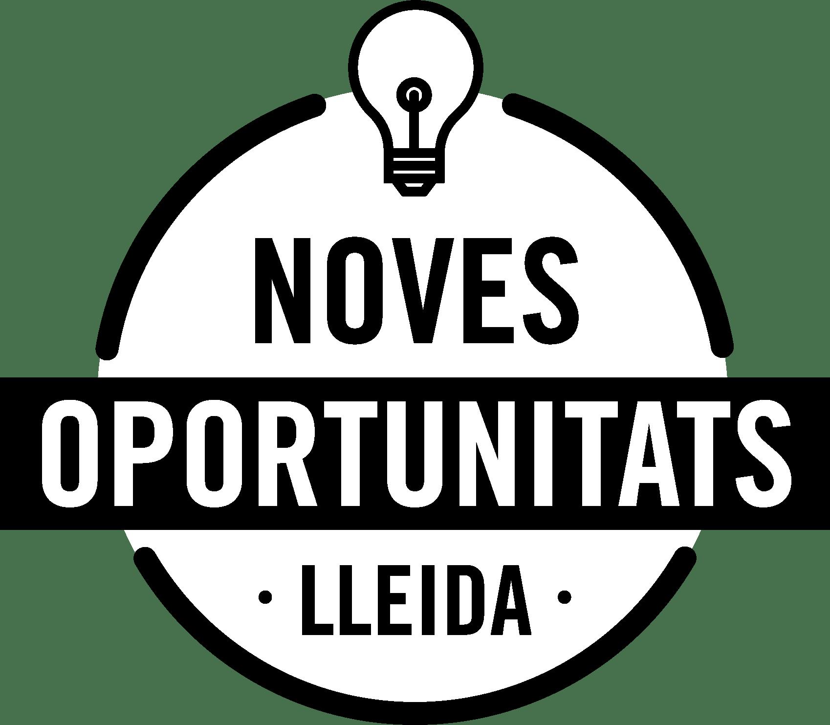 Noves Oportunitats Lleida