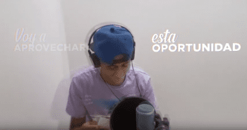 """Estrenem la cançó de rap """"Dame una oportunitad"""""""