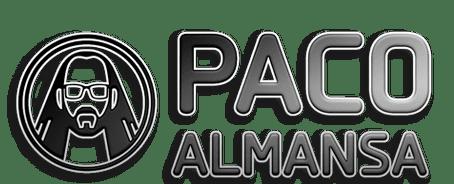 Paco Almansa. 3d Modelling