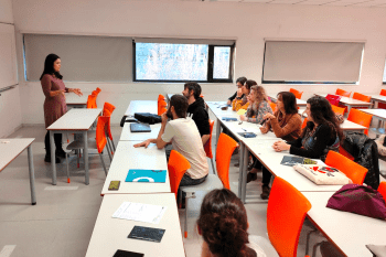1a sessió de l'equip ICE d'Economia Social i Solidària