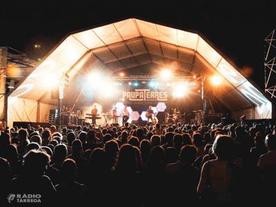 El Festival Paupaterres de Tàrrega facilitarà a infants i joves sense recursos l'accés a la formació musical a través del 'Got Solidari'