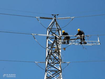 Endesa invertirà 47,6 MEUR en els pròxims dos anys per millorar la xarxa elèctrica a la demarcació de Lleida