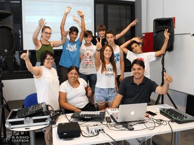 En marxa els tallers lúdics i formatius de l'Estiu Jove 2018 de Tàrrega