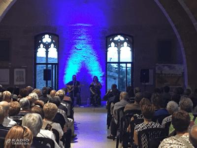 Espectacular concert de música folk i tradicional celta i catalana al Castell de Verdú
