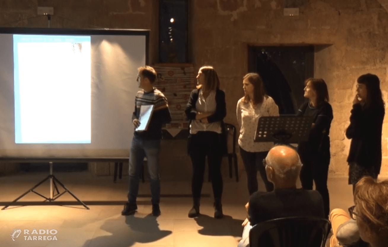 Presenten un llibre sobre les festes tradicionals de l'Urgell destinat als escolars de la comarca