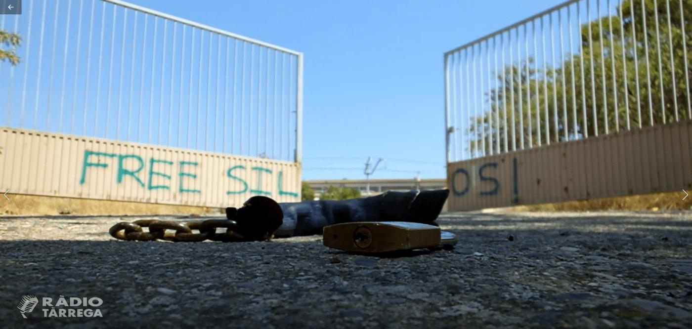 L'Associació Agrat tanca la campanya #FreeSilos desprès d'arribar a un acord amb l'Ajuntament de Tàrrega