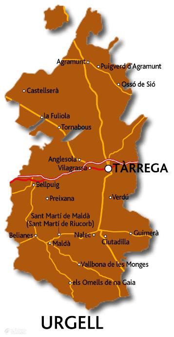 El Consell Comarcal de l'Urgell reclama més dotació de Mossos d'Esquadra davant l'increment de robatoris a la comarca