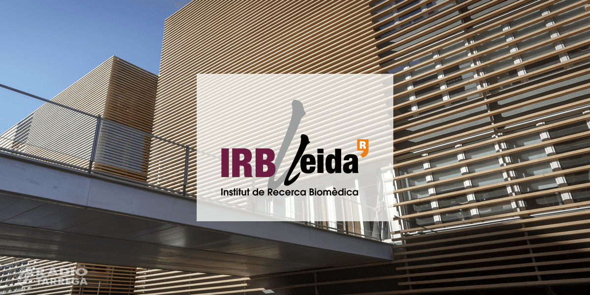 L'IRBLleida presenta 4 projectes de recerca sobre coronavirus a la convocatòria de finançament de l'Institut Carlos III