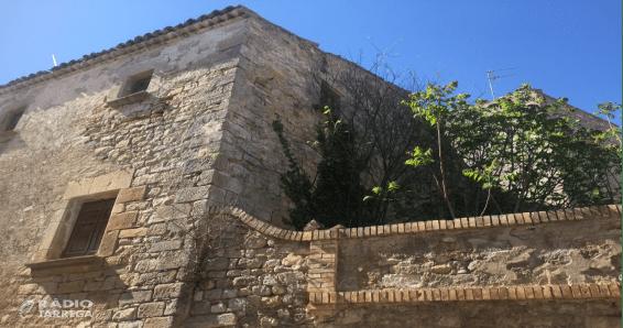 Nalec rebrà 250.000 euros del PUOSC per rehabilitar Cal Miró