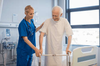 Infermeria i Assistència medica