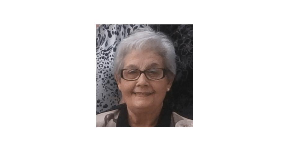 En record a Julita Altimís Ibàñez (voluntària de Càrites)