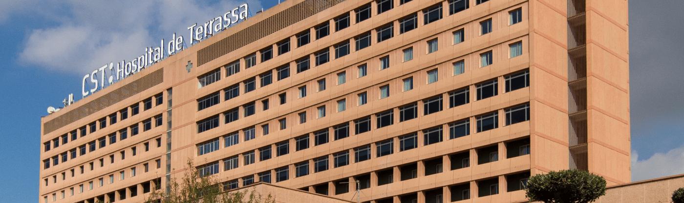 Hospital de Terrassa