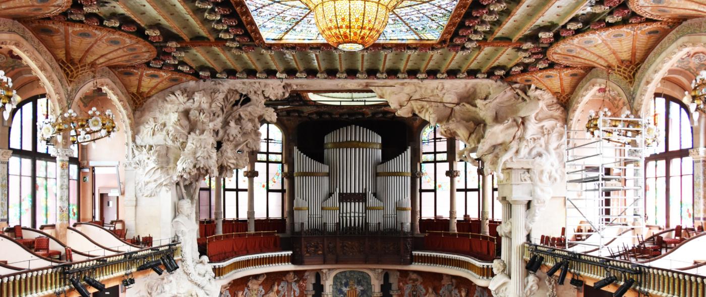 Palau de l Música Catalana
