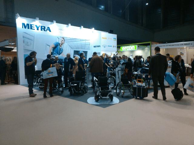 FERIA ORPROTEC 2014