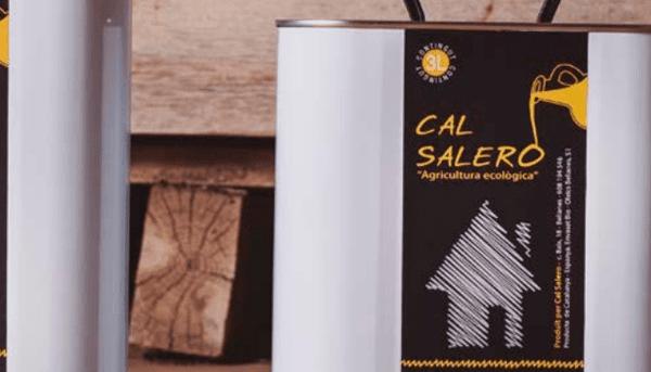 Cal Salero