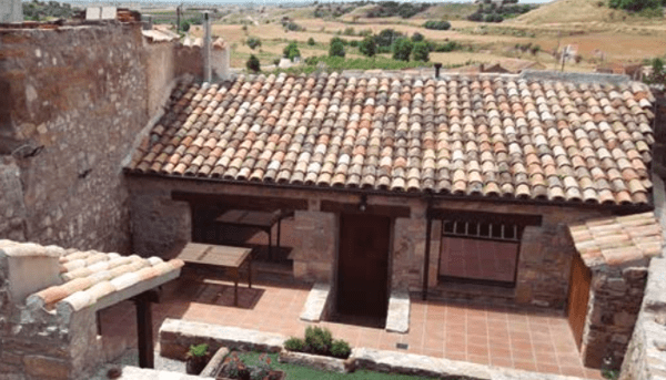 Casabras Rural