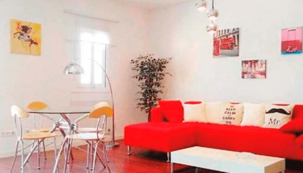 Habitacions St. Pere Claver Guest House